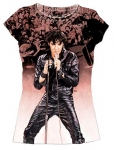 T-Shirt Elvis R&R Ladies