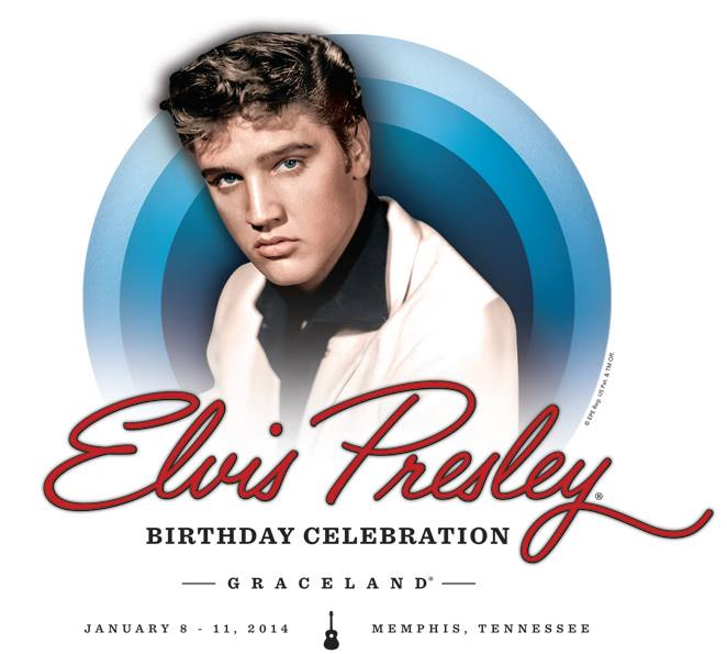 elvis birthday